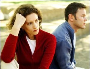 Розлучення і поділ майна