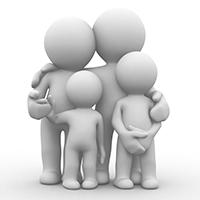 Сімейні правовідносини